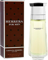 Carolina Herrera Herrera For Man 3.4 Oz