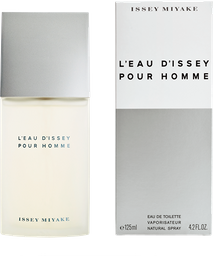 Issey Miyake Leau Dissey Pour Home 4.2 Oz