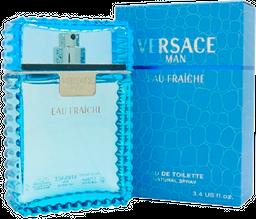 Versace Eau Fraishe 3.4 Oz