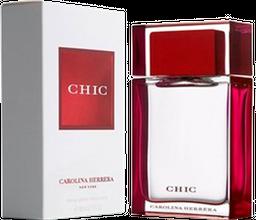 Carolina Herrera Chic 2.7  Oz