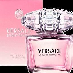 Versace Bright Crystal 3.4 Oz