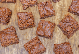 PROMO: Mini Brownies 12 unidades