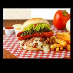 Argentina Burger