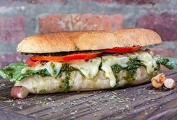 Combo Sandwich Capresse