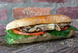 Combo Sandwich de Berenjena