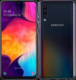 A50 64 Gb Black Samsung Galaxy