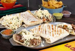 2 Combo Burrita