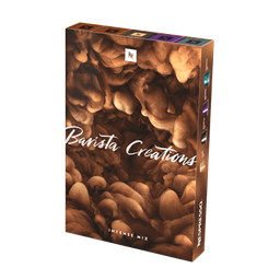 Pack Barista Creations Intense - 50 cápsulas