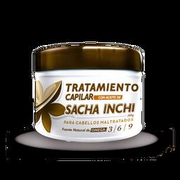 Sacha Inchi Tratamiento