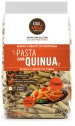 Pasta Penne Con Quinua