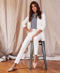 Pantalón skinny formal