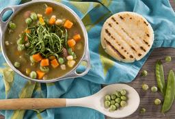 Sopa de Vegetales