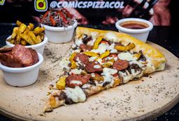 Pizza Arriera