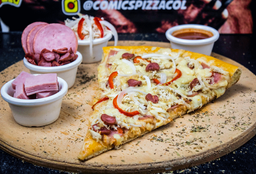 Pizza Especial Carne