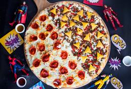 Pizza Familiar