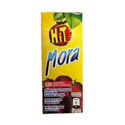 Hit de cajita mora 200 Ml