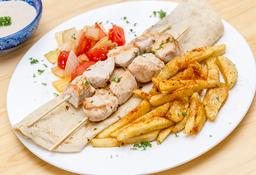Kebab Shish Pollo