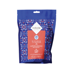 Kolado caffé  DOYPACK X 20 FILS (UNIDADES)