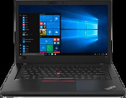 ThinkPad T480 Intel Core i5-8250U 256GB NVIDIA GeForce MX150