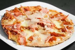 Pizzas Hawaiana
