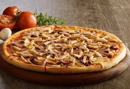 Pizza Mediana Original + Gaseosa