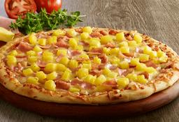 Pizza Grande Original + Gaseosa
