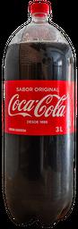 Coca-Cola 3 lts