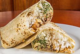 Pita de Carne Habibi