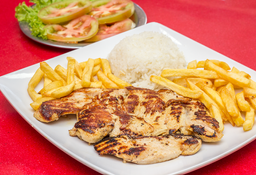 Filete Pollo