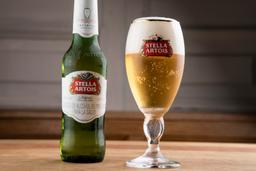 Cerveza Stella Artois