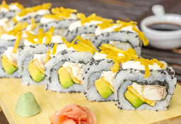 2X1 Combo Tropical Roll