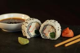 1 Sushi y 1 Bebida