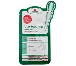 Mascarilla Renewal Insolution Aloe Soothing