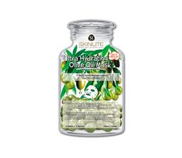 Mascarilla Ultra Hydrating Olive Oil