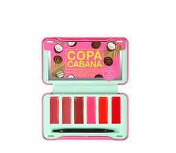 Paleta Bys Lip  Copacabana
