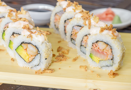 Spicy Sea roll