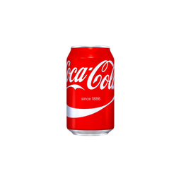 Coca-Cola 330 ml Lata