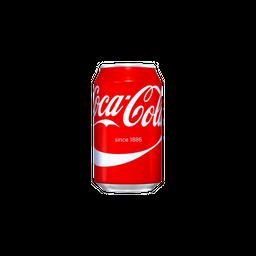 Coca-Cola 330 ml Lata