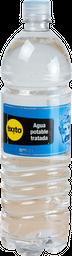 Agua sin gas Éxito 1.1 ml