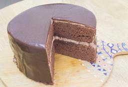 Torta Chocolatosa Entera
