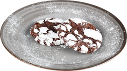 Docena de Galletas de Chocolates