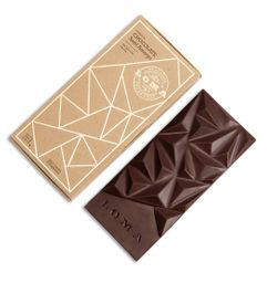 Barra de chocolate semiamargo 100g
