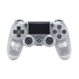 Control Dualshock 4 Sony Ds4 Para Ps4 Crystal
