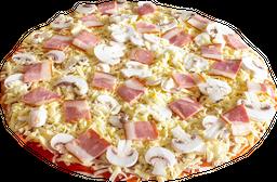 Pizza Small 6 Porciones + Gaseosa Gratis