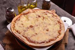 Pizza Bocadillo y Queso
