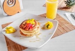 Pancakes