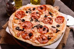 Pizza Caruso