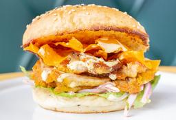 Sandwich de Cerdo Pig Floyd