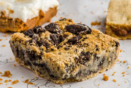 Brownie Cookies & Cream