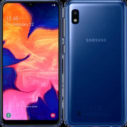 A10 32Gb Azul Samsung Galaxy